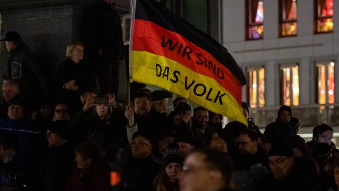 Opgang van extreemrechts in Duitsland: 'Duitse uitzondering' is niet meer