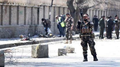 IS richt bloedbad aan tijdens viering 'heidens' Perzisch nieuwjaar in Kaboel: 31 doden en 65 gewonden
