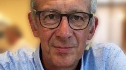 Druk bijgewoond afscheid van bezige bij Patrick Provoost (59)