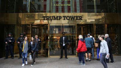 Miljoenenboete voor Trump als zijn gebouwen niet milieuvriendelijker worden