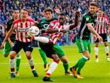 'Ik verwacht een ruime overwinning voor PSV, maar geen 10-0 hoor'
