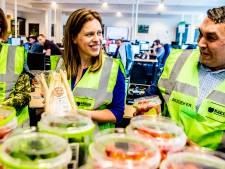 Nederlanders zijn minder voedsel gaan verspillen