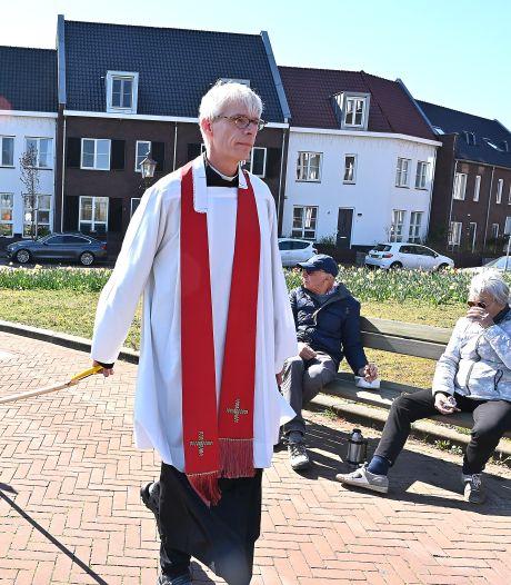 Pastoor René Aarden vertrekt 'met verdriet en verwarring' uit Grave
