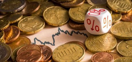 Minister ziet boete op spaargeld er nog niet van komen