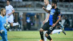 Transfer Talk. Rezaei blijft in beeld bij ex-club Charleroi - De Ridder op weg naar STVV