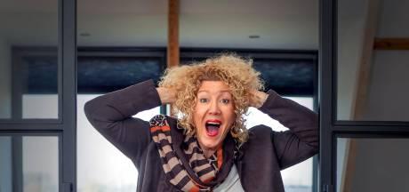 Toneelspeler Gerrie Koppers: 'Lijkt me leuk een keer een echte bitch te zijn'