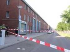 Nog veel onduidelijk over schietpartij bij woning aan Groote Wielenlaan in Rosmalen: 'Er waren kinderen op straat'