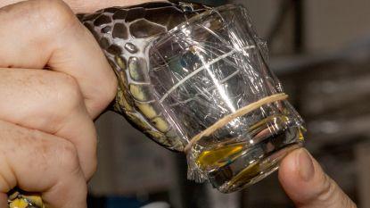 Slangen melken voor antiserum hoeft niet meer