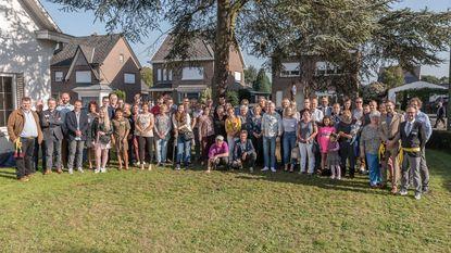 Gemeente verwelkomt 50 nieuwe inwoners