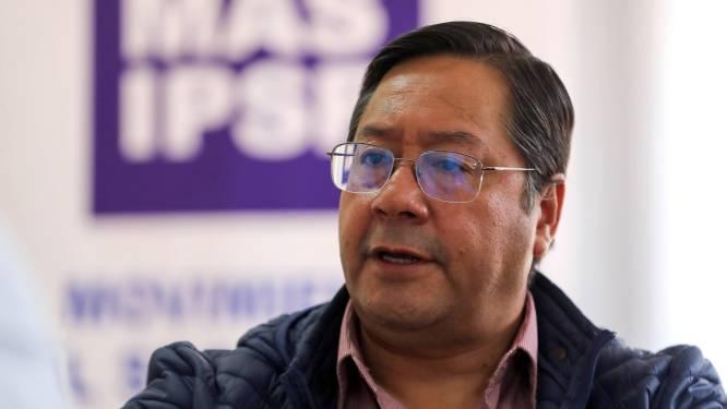 """Waarnemers: """"Verkiezingen Bolivia transparant verlopen, nieuwe regering is legitiem"""""""