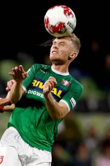 Samenvatting   FC Dordrecht - Helmond Sport