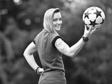 Eldenia krijgt keepster Borussia Mönchengladbach terug