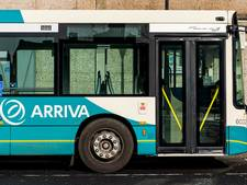 Proef met nieuw kaartjessysteem Arriva in stadsbus