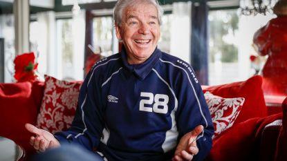 """Henk Houwaart (74) trekt met de bus naar Old Trafford: """"Waar zit die Okereke eigenlijk? Ik vind hem beter dan Krmencik"""""""