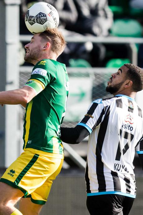 Cijferspel: 3 dingen die opvallen in de huidige vorm van Twente en Heracles