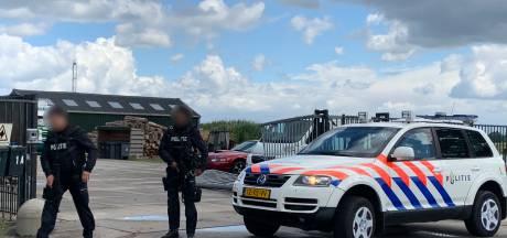 Twee Mexicanen en Nederland aangehouden bij crystal meth lab in Herwijnen