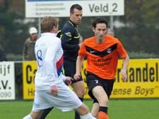 Terneuzense Boys trekt dankzij Hoogesteger zege over de streep in derby tegen Zaamslag