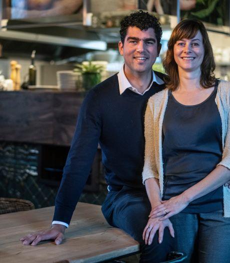 Selmar maakt doorstart met restaurant van zijn ouders: 'Hier heb ik mijn vrouw leren kennen'