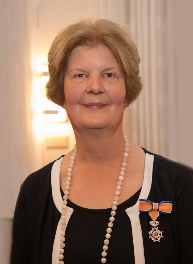 Evelyn Roborgh-Jansen (Algemeen Belang)