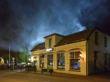 Apeldoorns restaurant de Heerlijckheyt Het Loo dicht na brand in wasdroger