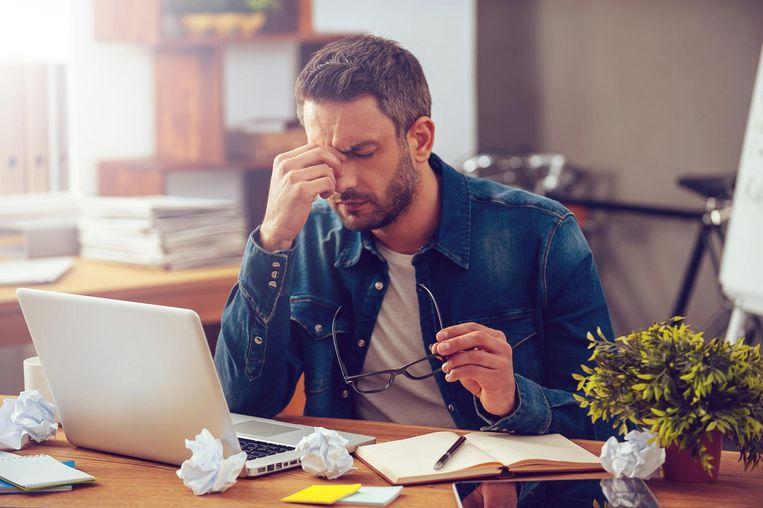 """""""Het wordt tijd dat het 'alles of niets'-principe wordt losgelaten en dat werkgevers hun afwezige werknemers die dat wensen hun job deels laten hervatten"""", volgens hr-dienstverlener Securex."""