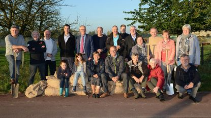 Cultuurraad plant 3.500 paasbloemen