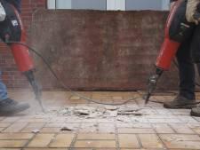 Bedrijf uit Almere strijdt met gemeente Dronten over vergunning voor puinbreker