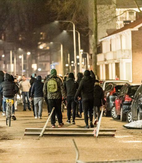 Burgemeesters woedend: 'Rellen zijn totale minachting voor mensen die al maanden in de frontlinie vechten'
