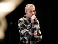 Jamai maakt comeback met kerstshow: 'Perfecte podium'