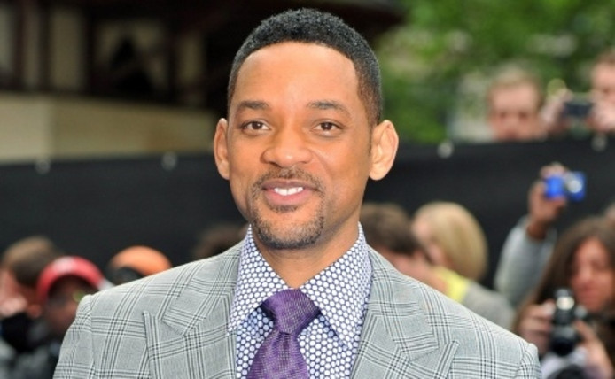 will smith tot
