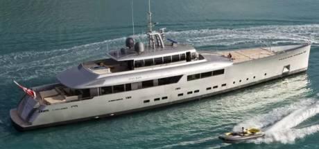 Le Belge le plus riche vend son yacht de luxe à... 16,9 millions d'euros