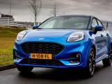 Test Ford Puma: rijplezier voor stad en snelweg