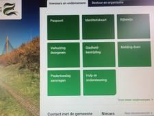 Zaltbommel neemt vorm van succesvolle website Maasdriel over