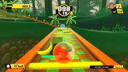 GAMEREVIEW Super Monkey Ball: Banana Blitz HD: lekker pretentieloos gameplezier