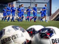 Brabantse eerstedivisieclubs: vechten tegen de bierkaai