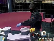 Politie krijgt zeven nieuwe tips over overval op snackbar in Apeldoorn
