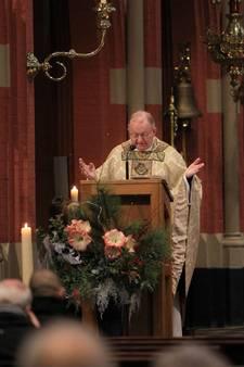 Zeven jaar pastoor Van Roosmalen in Reusel: zeven jaar conflicten