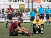 Degradatie en zware blessure Van Doremalen zorgen voor inktzwart einde van het seizoen voor OJC Rosmalen