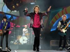 Rolling Stones in GelreDome nog niet uitverkocht