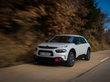 Het grote comfort keert terug bij Citroën