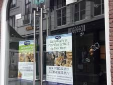Straatbeeld: Zuivelhoeve en Poppedoll openen winkels