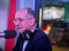 Burgemeester van Enschede zingt op Toller Sonntag