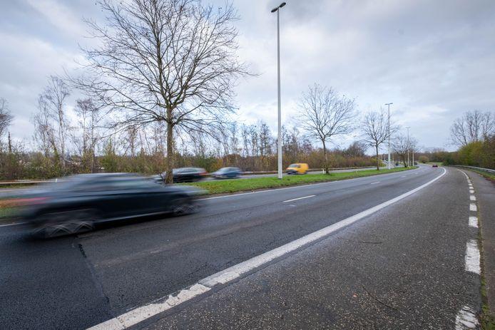 De ring rond Lier krijgt in 2021 een nieuwe asfaltlaag.