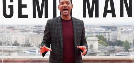 Nieuwe film Will Smith grote flop, miljoenenverlies voor Gemini Man