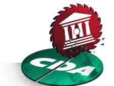 CDA: lang ontzield en ontheemd. Dat nooit meer!