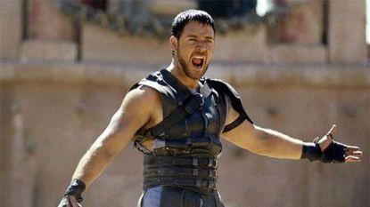 Doodsbedreigingen, drinkwedstrijden en een sterfgeval op de set: 'Gladiator' was vooral achter de schermen een bloedbad