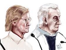 Rechter is onverbiddelijk: bejaarde Corry (77) en Herman (75) moeten de cel in vanwege drugslab op hun terrein