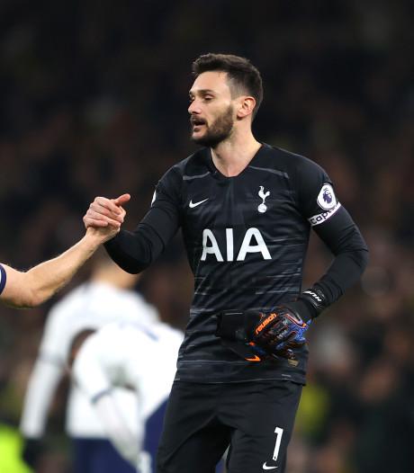 Lloris keert na horrorblessure met zege terug bij Spurs, Leicester wint ook