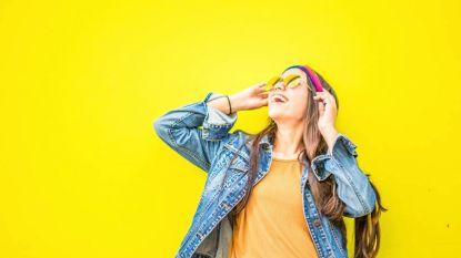 8 wetenschappelijk bewezen manieren om je gelukkiger te voelen