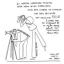 Observeren tijdens de DDW